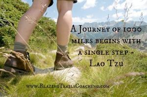 A Journey of 1000 miles - accidental entrepreneur
