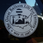 Great Balloon Lift for Farmers