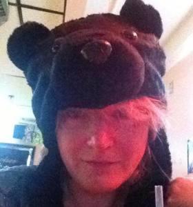 cilly bear