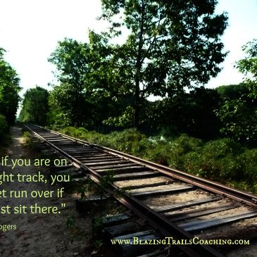 Day 16 – Creating Your Motivational Action Plan – On the right track