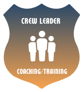 Crew Leader Coaching Training